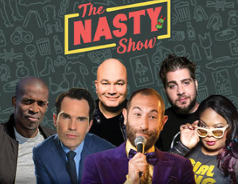 The-Nasty-Show